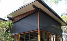 Vertical Awning 005