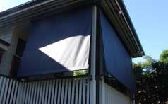 Vertical Awning 006